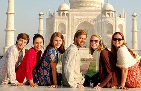 Học bổng toàn phần tại Ấn Độ