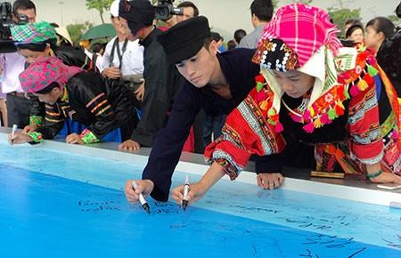Tấm bản đồ Việt Nam lớn nhất
