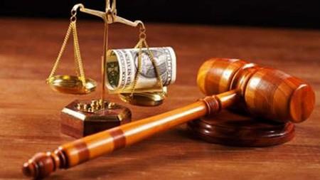 Khởi tố giám đốc Ban QLDA chiếm đoạt gần 700 triệu đồng