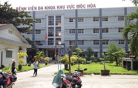 Dự án bệnh viện trăm tỉ gây tranh cãi