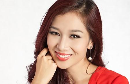 Á hậu quý bà Thu Hương: 'Vũ khí bí mật' giúp vợ chồng tôi luôn hạnh phúc