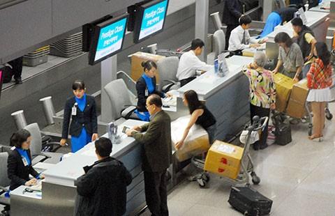 Phủ nhận thông tin Việt Nam có hai sân bay tệ nhất châu Á