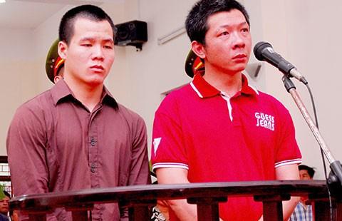 Đánh chết người cự cãi CSGT, bị 12 năm tù