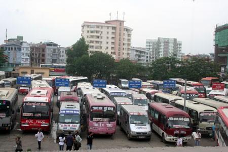 Lập đoàn thanh tra giá sữa và cước vận tải