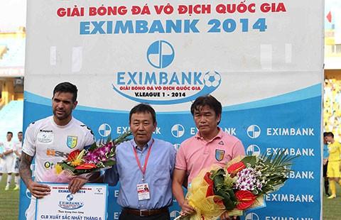 V-League trước mùa bóng mới: Mỏi gối tìm tài trợ