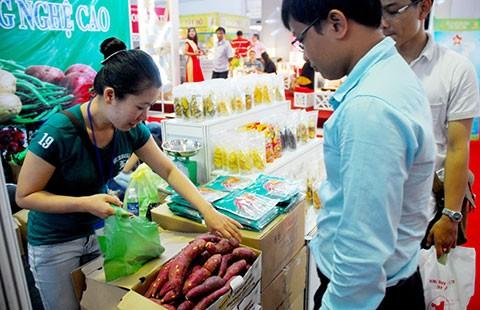 Cơ hội vàng đưa hàng Việt xuất ngoại