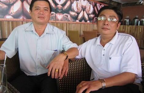 """Vụ """"hai PGĐ đánh nhau"""" ở Bình Phước: Giáng chức, cảnh cáo hai PGĐ sở"""