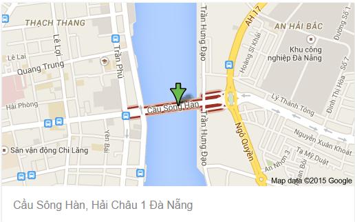 Chủ tịch Đà Nẵng: Dùng Google Maps để phát hiện xây dựng trái phép