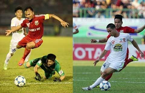 Vấn đề của bóng đá Việt Nam: Ai cứu HA Gia Lai?
