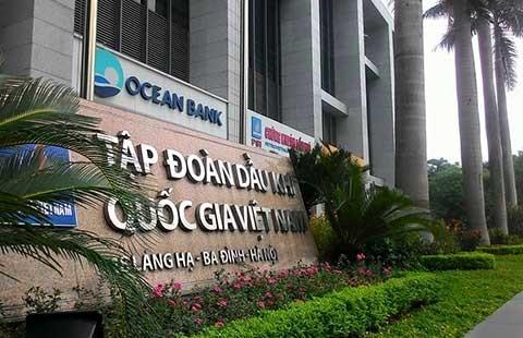 Nguyên chủ tịch PVN đồng phạm với nguyên chủ tịch Ocean Bank