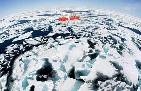 Nga đưa ra yêu sách chủ quyền ở Bắc cực