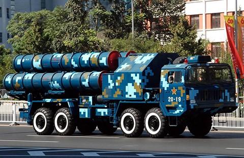 Đưa tên lửa ra đảo Phú Lâm: Trung Quốc muốn gì?