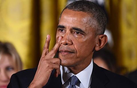 Quyền lực của tổng thống 'vịt què' Obama