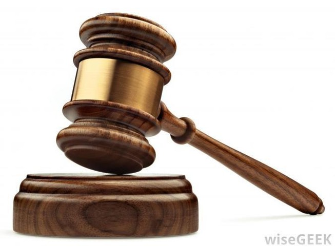 Bị kháng nghị vì tuyên án không rõ ràng