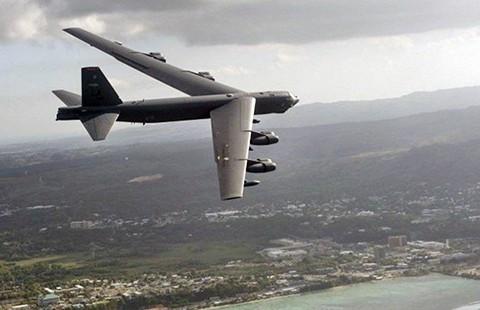 Nguy cơ Trung Quốc tấn công đảo Guam