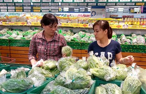 TP.HCM sẽ có đối sách giữ thị trường bán lẻ