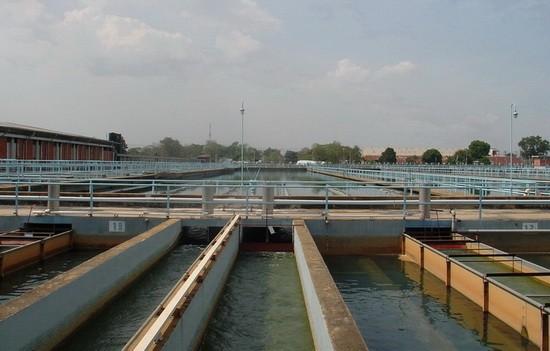 TP.HCM lập năm đoàn giám sát về cấp nước sạch