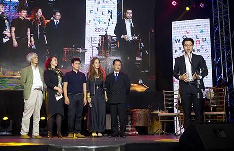 Cuộc đời của Yến - giải phim hay nhất tại Philippines