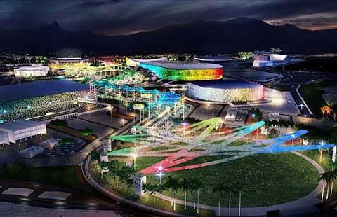 Olympic Rio 2016 tại Brazil: Olympic của những kỷ lục