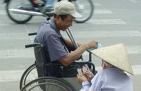 Phạt người bán vé số: Công ty XSKT Ninh Thuận nói gì?