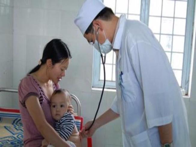Hỗ trợ 150 triệu đồng cho bác sĩ làm việc ở vùng sâu