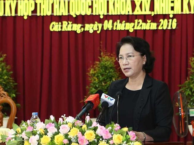 Thứ trưởng kêu oan vụ Trịnh Xuân Thanh