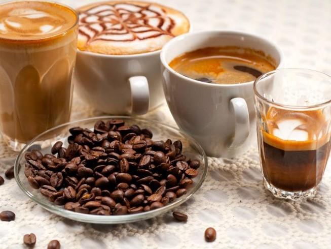 Cà phê chống mất trí nhớ