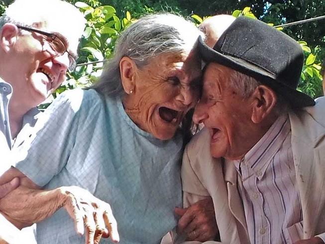 'Bí kíp' sống trăm tuổi