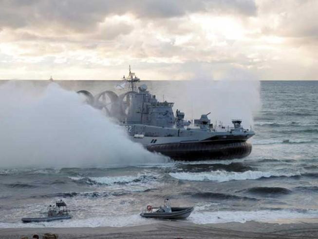 Nga chỉ tốn 24 giờ để động binh đánh Lithuania?