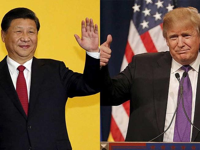 Thượng đỉnh Mỹ-Trung khó có điểm chung