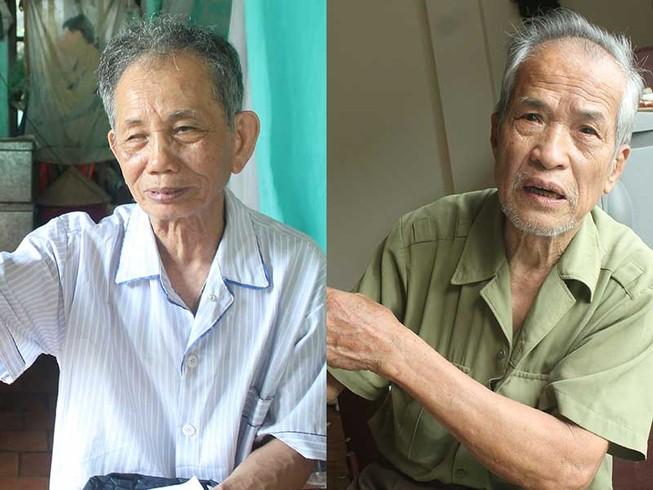 2 lão nông 'khui' gần 3.000 hồ sơ thương binh giả
