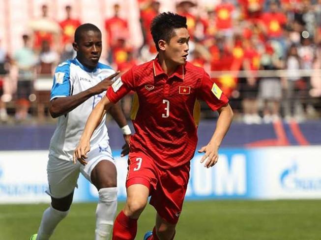 U-20 VN - U-20 Honduras (0-2): Dở ít thắng dở nhiều!
