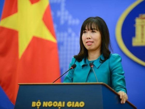 Bộ Ngoại giao Việt Nam: TQ cần hành động có trách nhiệm