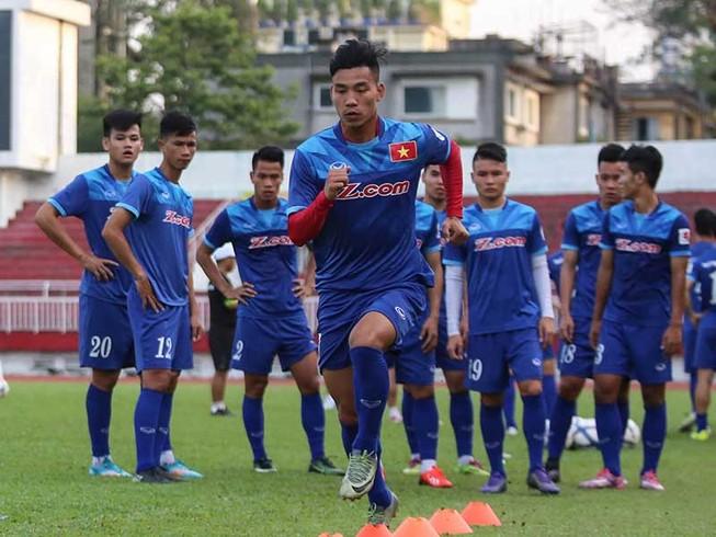 Chưa SEA Games VFF đã đẩy Việt Nam vào chung kết