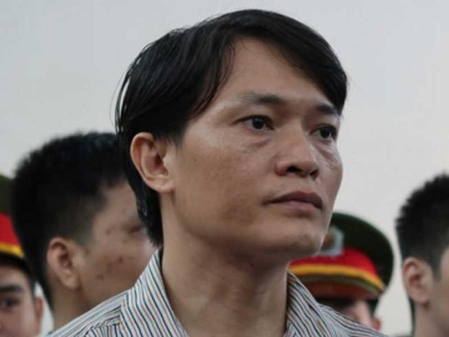 Viện đề nghị tử hình, tòa xử 15 năm tù