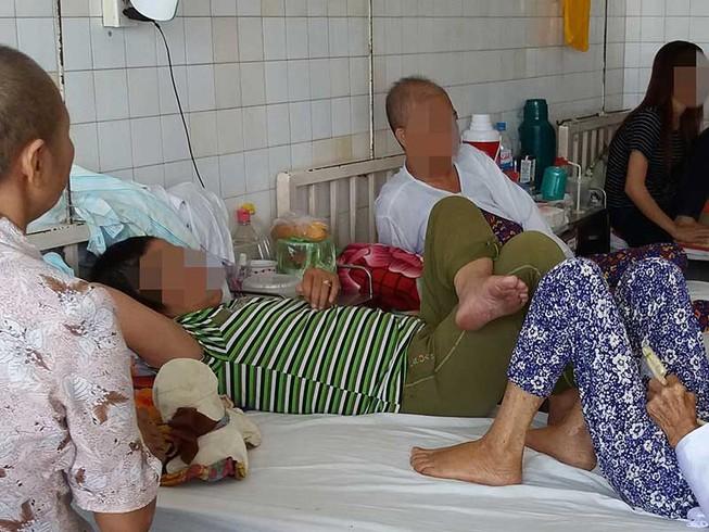 Vụ VN Pharma: Kiến nghị xem lại việc xử tội buôn lậu
