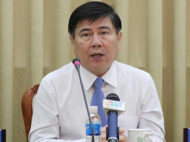 TP.HCM: Tạm dừng các dự án BT đang đàm phán
