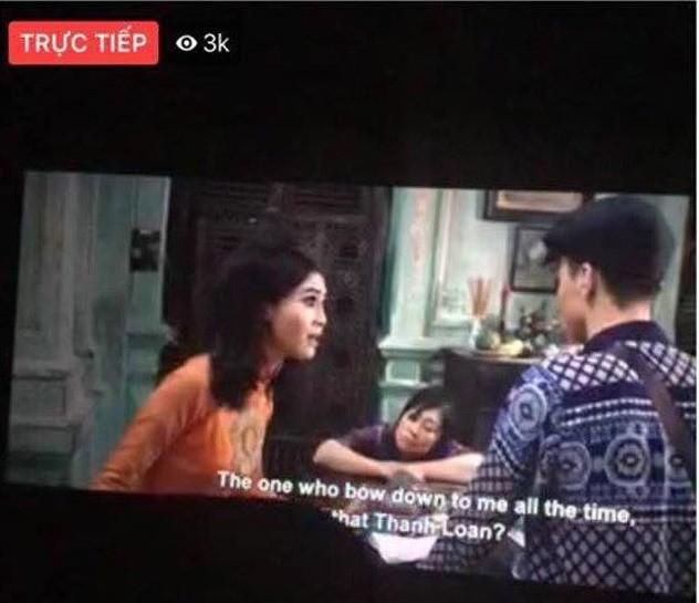 Ra rạp xem phim, livestream phát tán có bị tội?