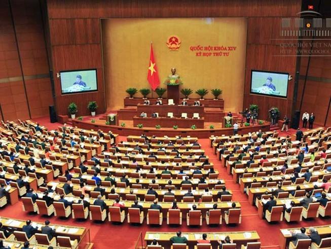 Hôm nay (16-11), Quốc hội bước vào phiên chất vấn