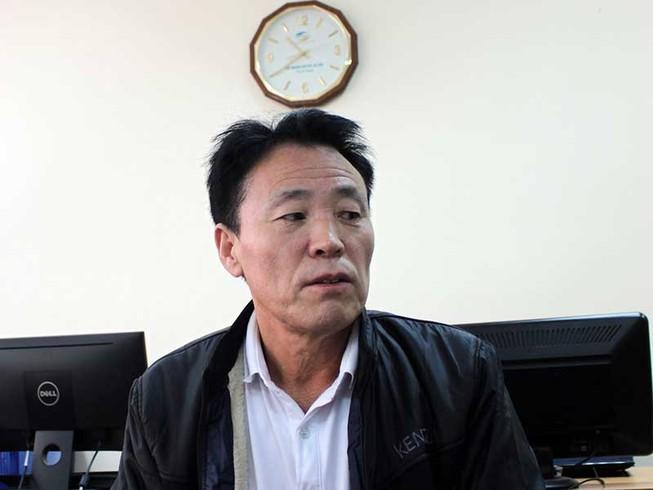 Thi hành bản án của Hàn Quốc là có lợi