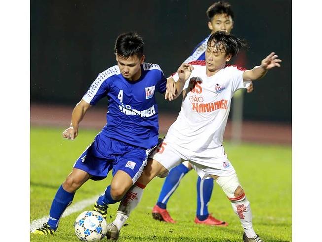 U-21 HA Gia Lai vô địch với dấu ấn Chung Hae-soung