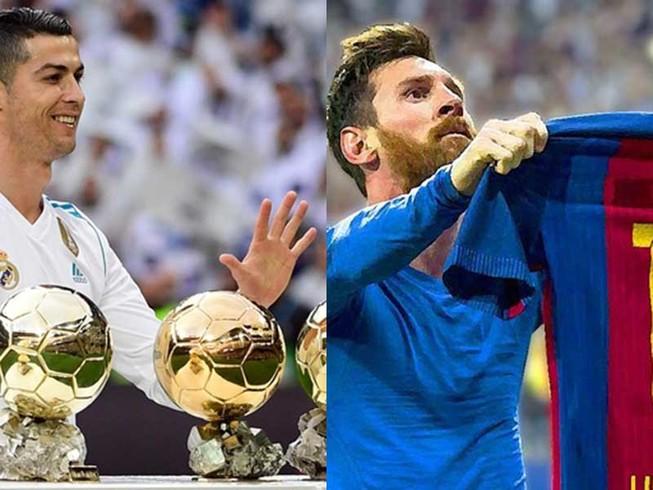 Siêu kinh điển và cuộc đua của Ronaldo, Messi