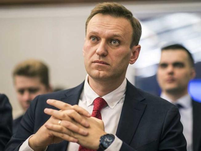 Điện Kremlin lên tiếng vụ Navalny không được tranh cử