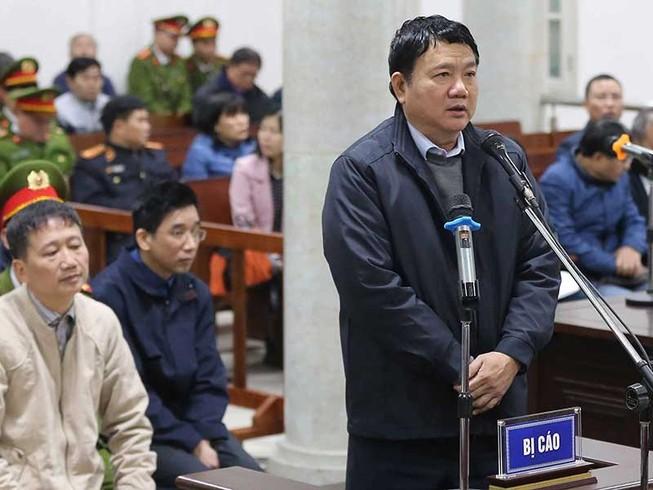 Ông Đinh La Thăng khẳng định không ưu ái PVC