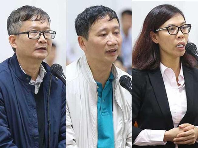 Vụ tham ô ở PVP Land: Ông Thanh giữ vai trò quyết định