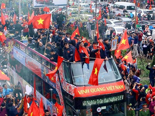 U-23 Việt Nam và những người 'trồng cây'