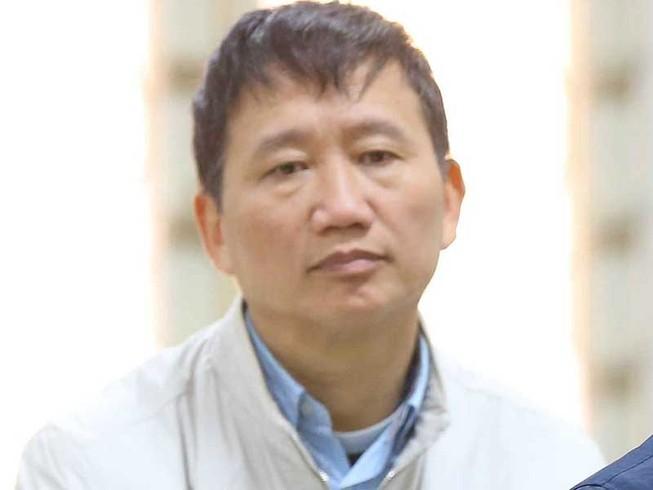 Trịnh Xuân Thanh giữ vai trò chính trong vụ PVP Land