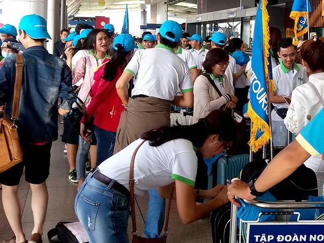 Ý tưởng 'kết nối' Tân Sơn Nhất với sân bay Biên Hòa
