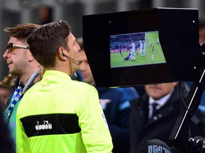 Lý lẽ sắc bén của chủ tịch FIFA