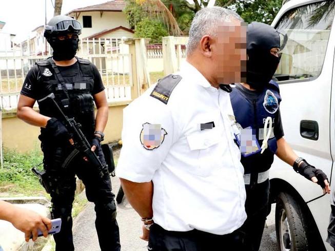 Malaysia truy nã 4 phần tử IS âm mưu bắt cóc cảnh sát